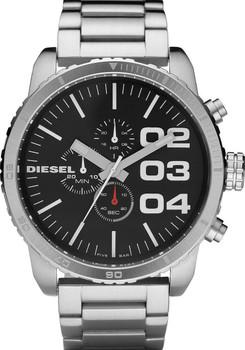 Diesel DZ4209 XXL Stainless Steel Chronograph