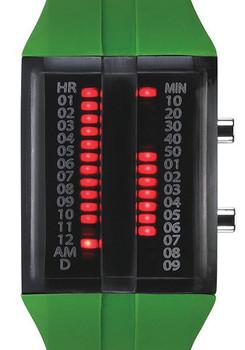 Storm Circuit MK3 Green