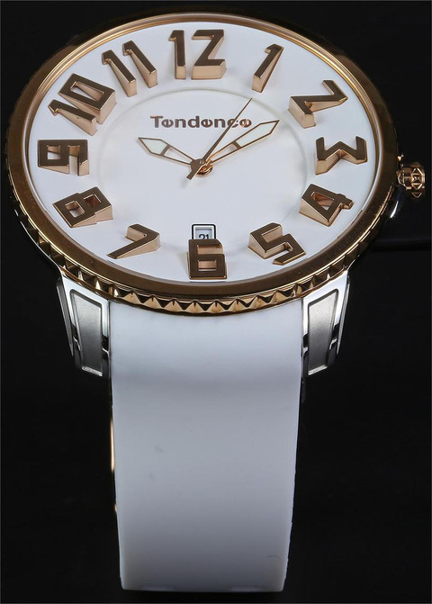 Tendence Gulliver Slim Rose Gold/Silver