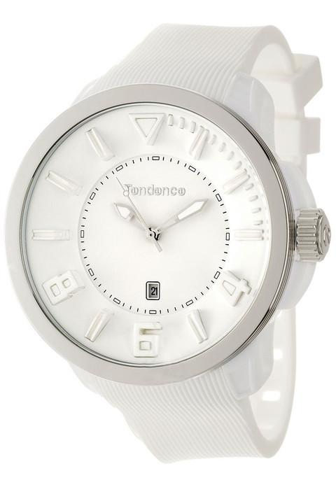 Tendence Sport White/Silver