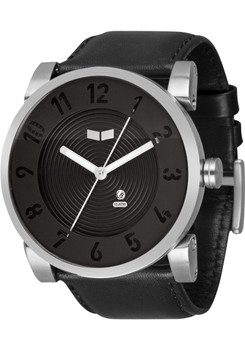 Vestal DOP007 Doppler Black/Steel
