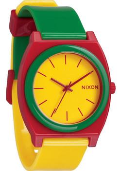 Nixon Time Teller P Rasta