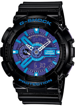 G-Shock Hypercolor Blue Purple Special Edition