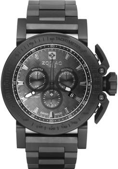 Zodiac ZO8540 Swiss Racer Chronograph
