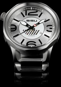 SISU Guardian A2 Swiss Automatic