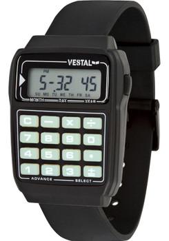 Vestal DAT008 Datamat Glow-in-the-Dark