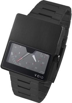 Void VO2 Retrograde Black Metal