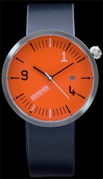 NeoGeo Orange