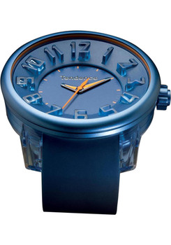 Tendence Fantasy Blue/Orange