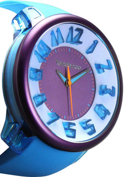 Tendence Fantasy Blue/Purple