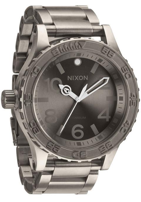 Nixon 51 30 ti titanium for Watches zumiez