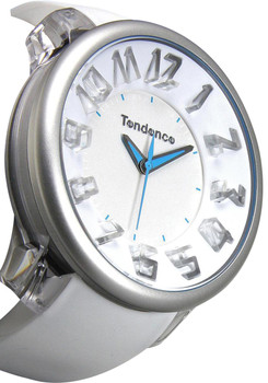 Tendence Fantasy White/Blue