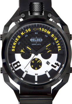 Welder K36 2402 Bullhead Chronograph