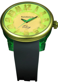 Tendence Fantasy Multi Green
