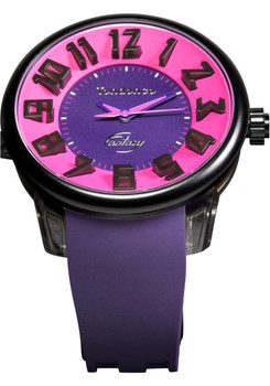 Tendence Fantasy Multi Purple