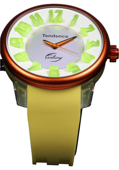 Tendence Fantasy Yellow/Orange