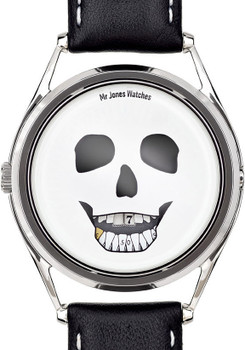 Mr. Jones Last Laugh Mechanical Automatic