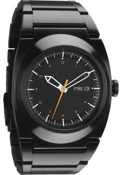 Nixon Don II All Black