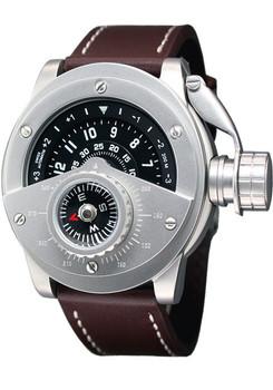 Retrowerk Swiss ETA Automatic Compass