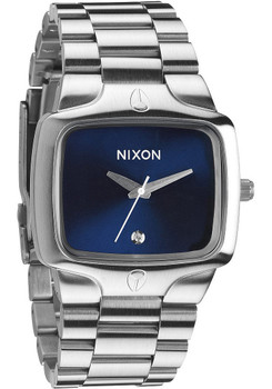 Nixon Player Blue Sunray