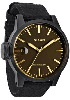 Nixon Chronicle Sniper Ti (A1271354)