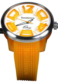Tendence Fantasy Fluo Orange 3H 50mm