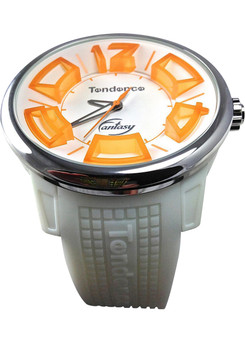 Tendence Fantasy Fluo White/Orange 50mm