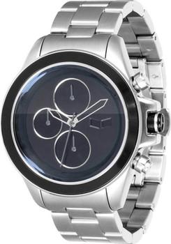 Vestal ZR2 Minimalist Silver/Black