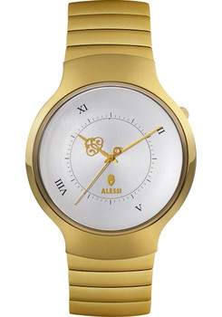 Alessi AL27003 Dressed Gold Metal