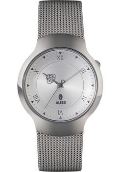 Alessi AL27022 Dressed Silver Mesh