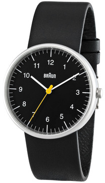 Braun BN0021 Black