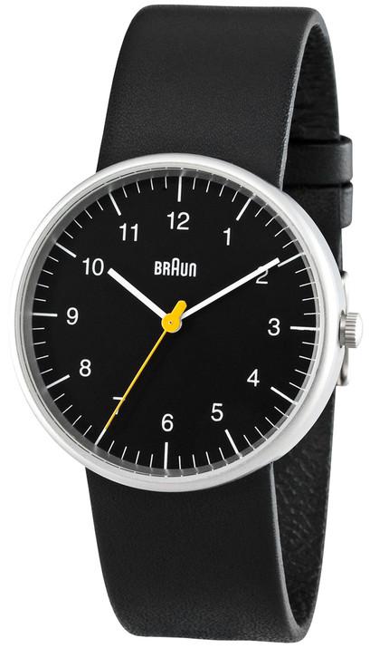 Braun BN0021 Black