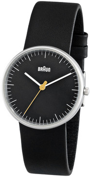 Braun BN0021 Ladies Black