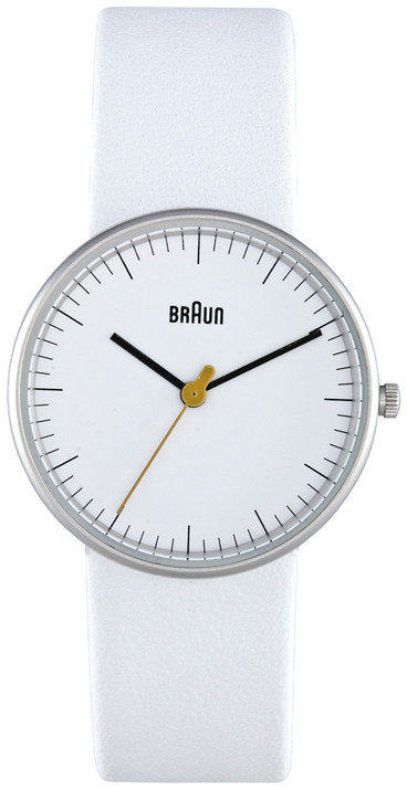 Braun BN0021 Ladies White