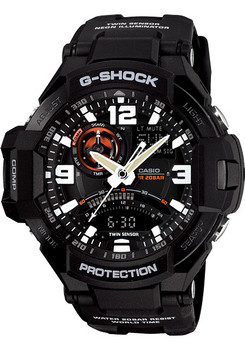 G-Shock Gravity Defier Digital Compass