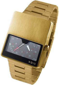 Void V02 Retrograde All Gold