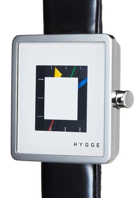 HYGGE 2089 L7 Subtime Leather White