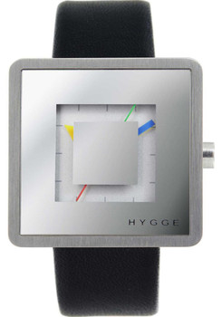 HYGGE 2089 L7 Subtime Leather Mirror