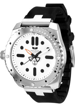 Vestal RSD3S01 Restrictor Diver 50mm Silver