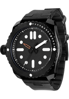Vestal RSD3S02 Restrictor Diver 50mm Black