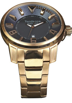Tendence Bunker Rose Gold