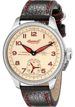 Ingersoll CR Mechanical 17 Jewel Limited Edition