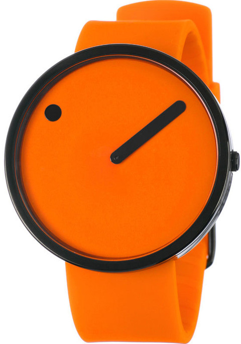 Rosendahl Picto Orange/Black