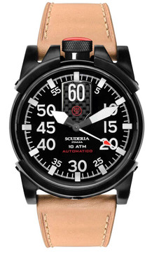 CT Scuderia Salt Flat Racer Automatic Natural