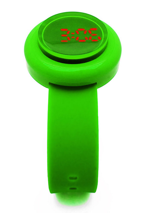 Click Arcade Button Green