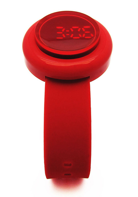 Click Arcade Button Red