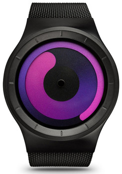 Ziiiro Mercury Black/ Purple