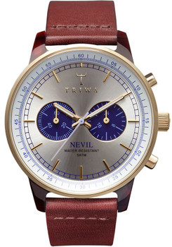 Triwa Nevil Blue Face