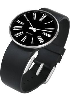 Arne Jacobsen Rosendahl Roman 40mm Black