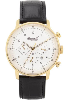 Ingersoll Houston 2816GWHIN Automatic Gold